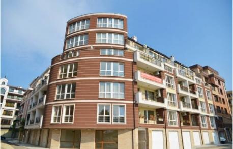 Студия в Поморие (Болгария) за 54600 евро