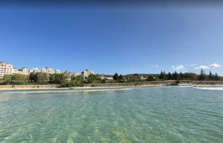 3х комнатные апартаменты в Святом Власе (Болгария) за 113984 евро