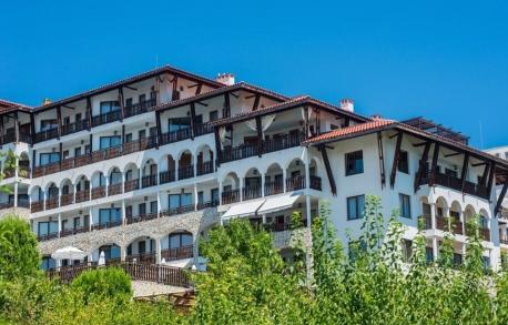 4х комнатные апартаменты в Святом Власе (Болгария) за 175000 евро