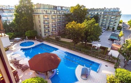 3х комнатные апартаменты в Равде (Болгария) за 79900 евро