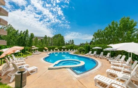 Студия в Солнечном Берегу (Болгария) за 49999 евро