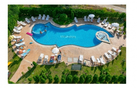 Студия в Солнечном Берегу (Болгария) за 50300 евро