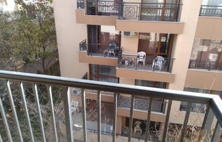 3х комнатные апартаменты в Солнечном Берегу (Болгария) за 38800 евро