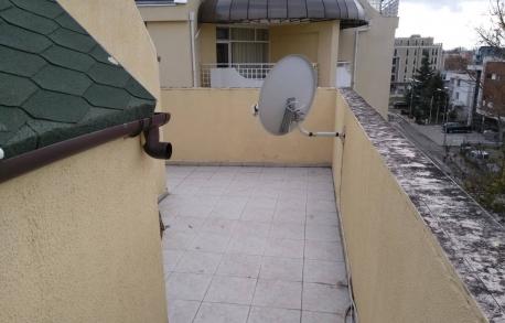 4-стайни апртаменти в Слънчев бряг (България) за 38900 евро