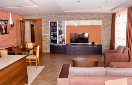 4х комнатные апартаменты в Несебре (Болгария) за 250000 евро