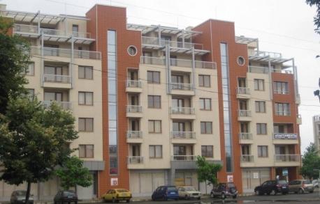 3х комнатные апартаменты в Поморие (Болгария) за 67000 евро