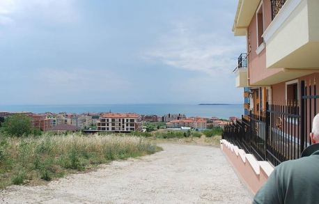 3х этажный дом в Святом Власе (Болгария) за 240000 евро