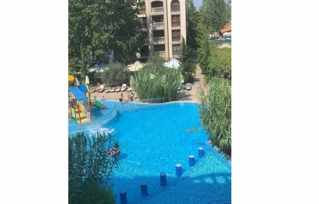 Студио в Слънчев бряг (България) за 57800 евро