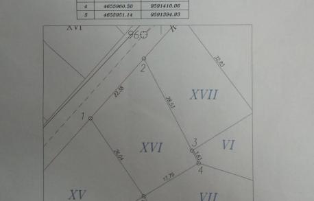 Земельный участок в Бургасе (Болгария) за 13500 евро