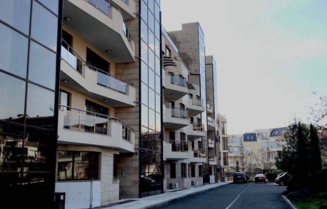 3х комнатные апартаменты в Святом Власе (Болгария) за 90500 евро