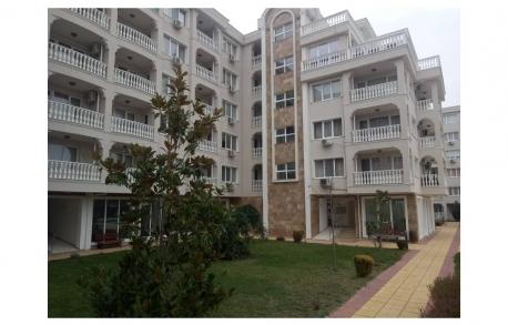 3х комнатные апартаменты в Несебре (Болгария) за 73500 евро