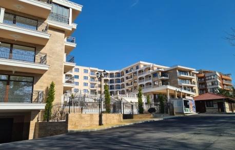 3х комнатные апартаменты в Несебре (Болгария) за 157287 евро