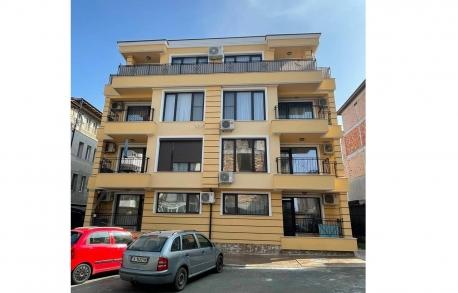 3-стайни апртаменти в Несебър (България) за 68000 евро
