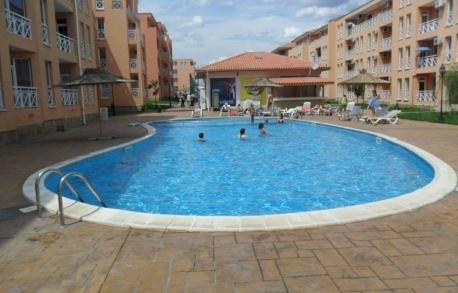 Студия в Солнечном Берегу (Болгария) за 9800 евро