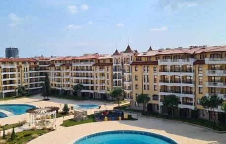 Студия в Солнечном Берегу (Болгария) за 44400 евро