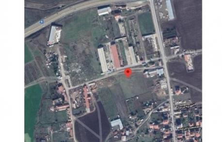 Земельный участок в Ахелой (Болгария) за 27000 евро