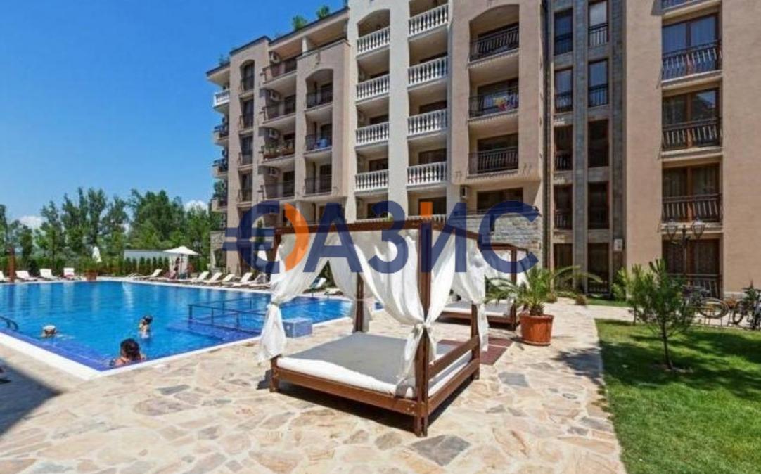 2х комнатные апартаменты в Солнечном Берегу (Болгария) за 53300 евро