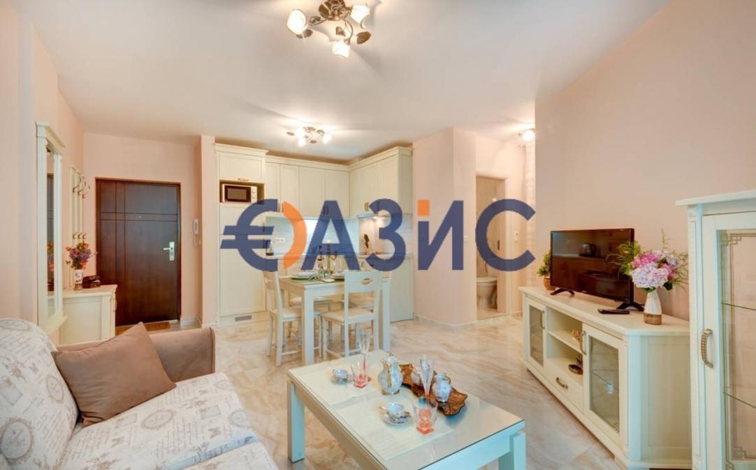 Студио в Свети Влас (България) за 91125 евро