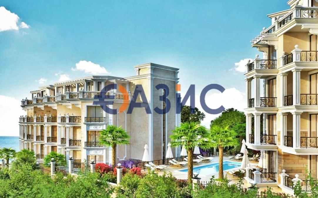 Студио в Свети Влас (България) за 55050 евро