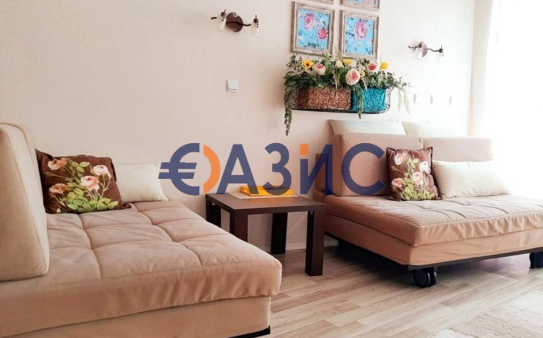 Студия в Святом Власе (Болгария) за 36600 евро