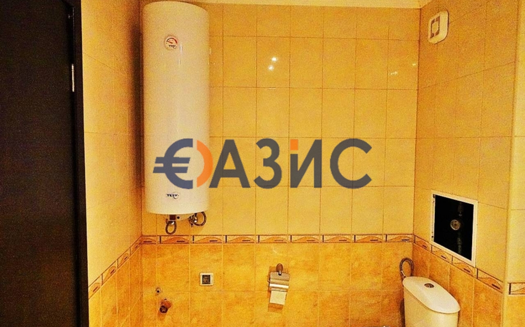 3х комнатные апартаменты в Елените (Болгария) за 57800 евро