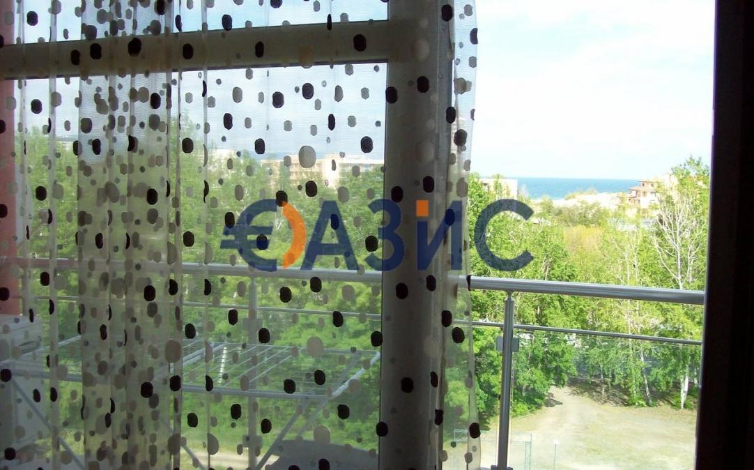 Студио в Слънчев бряг (България) за 35500 евро