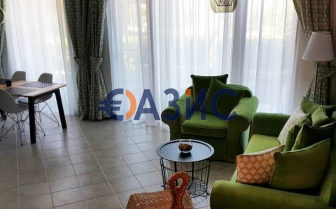 Студия в Созополе (Болгария) за 94296 евро
