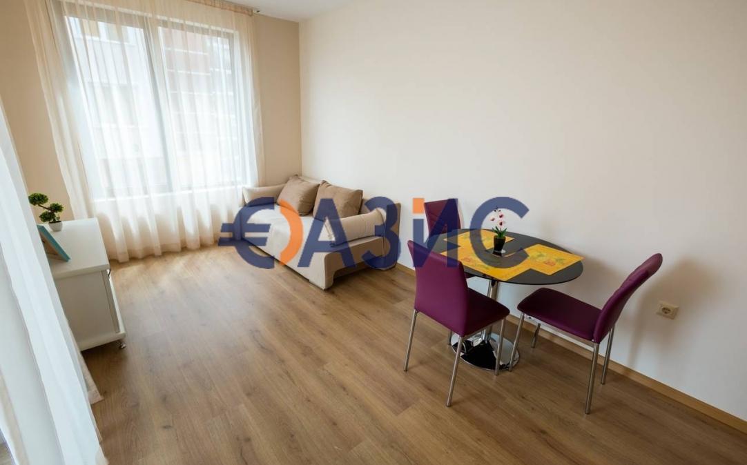 Студия в Несебре (Болгария) за 35900 евро