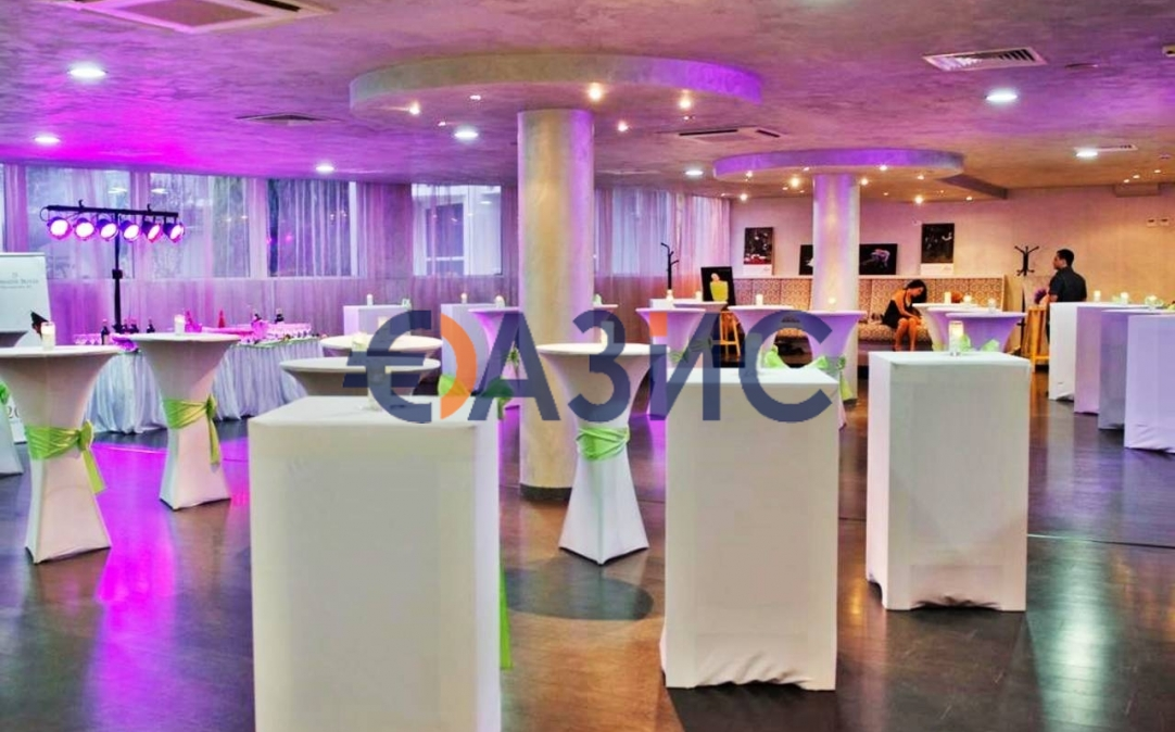 Студия в Сарафово (Болгария) за 23000 евро