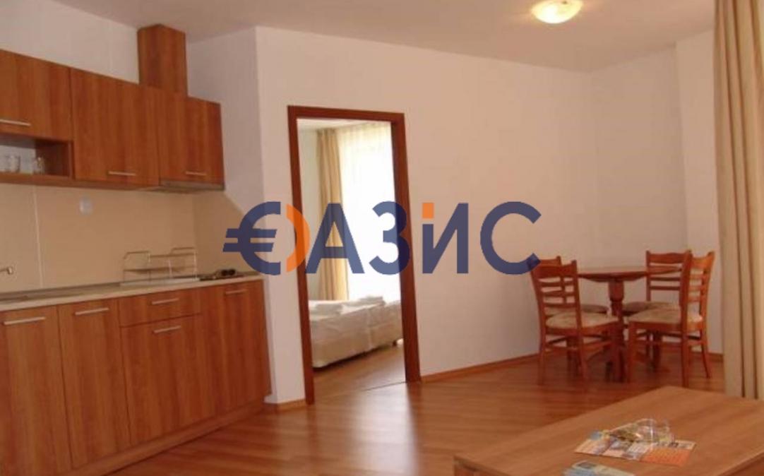 2х комнатные апартаменты в Солнечном Берегу (Болгария) за 65600 евро