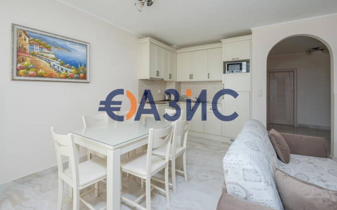Студио в Несебър (България) за 98527 евро