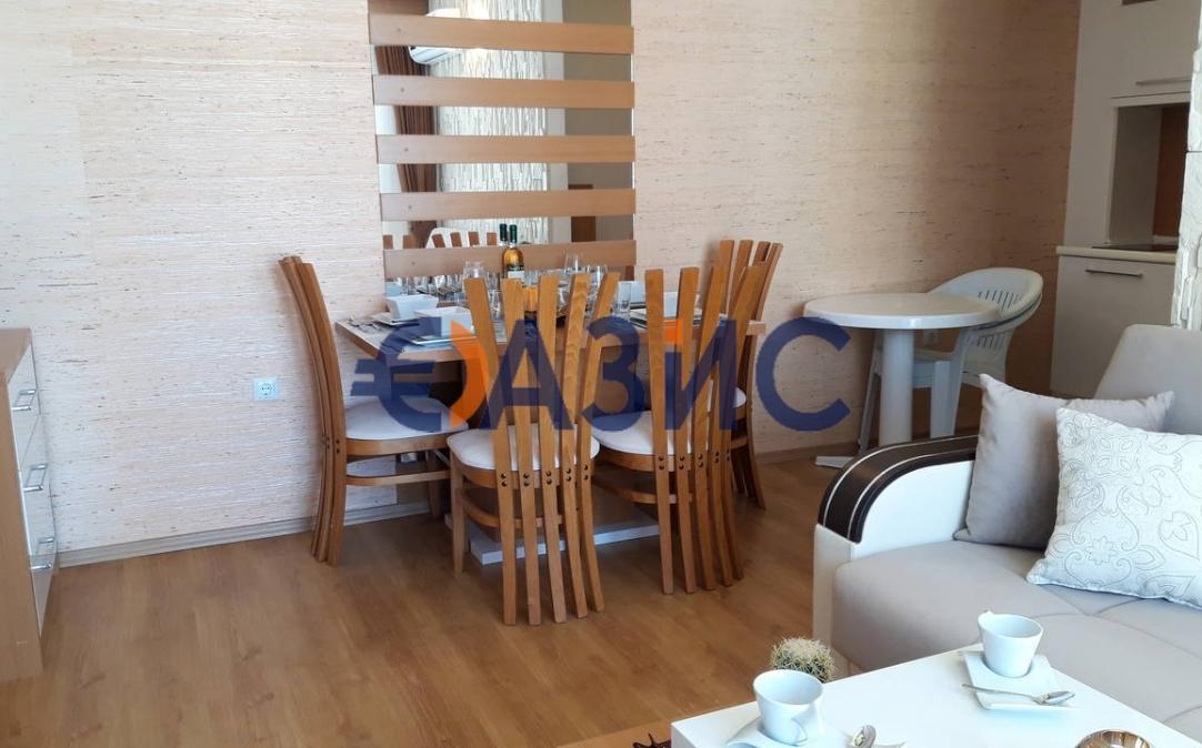 Студия в Солнечном Берегу (Болгария) за 55355 евро