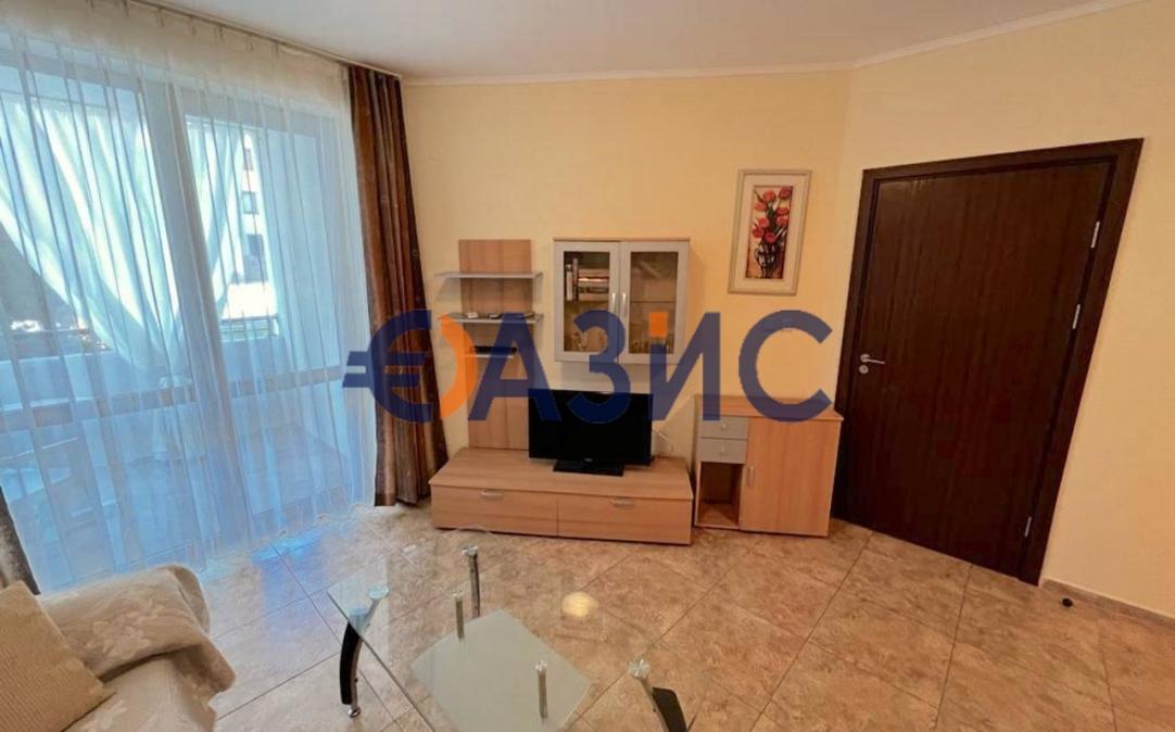 Студия в Солнечном Берегу (Болгария) за 65000 евро