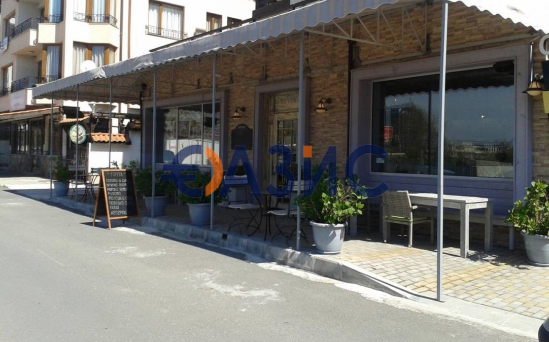 Студия в Несебре (Болгария) за 23600 евро