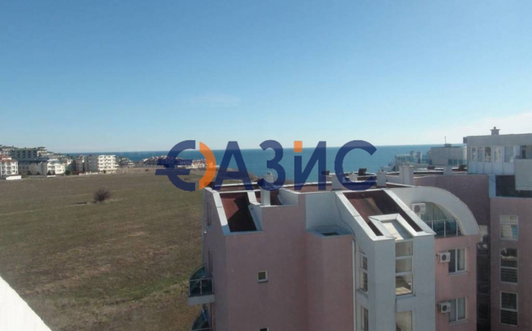 Многостаен апртаменти в Равде (България) за 62000 евро
