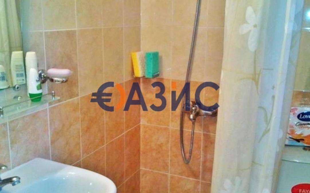 2х комнатные апартаменты в Святом Власе (Болгария) за 20500 евро