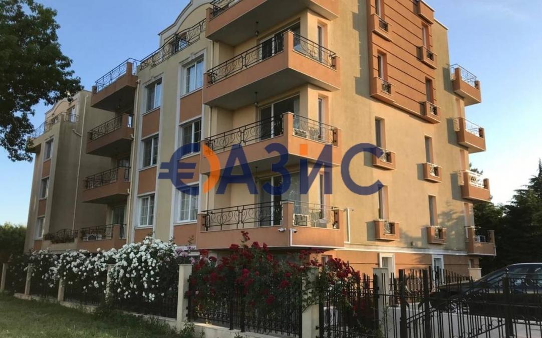 2х комнатные апартаменты в Поморие (Болгария) за 41244 евро