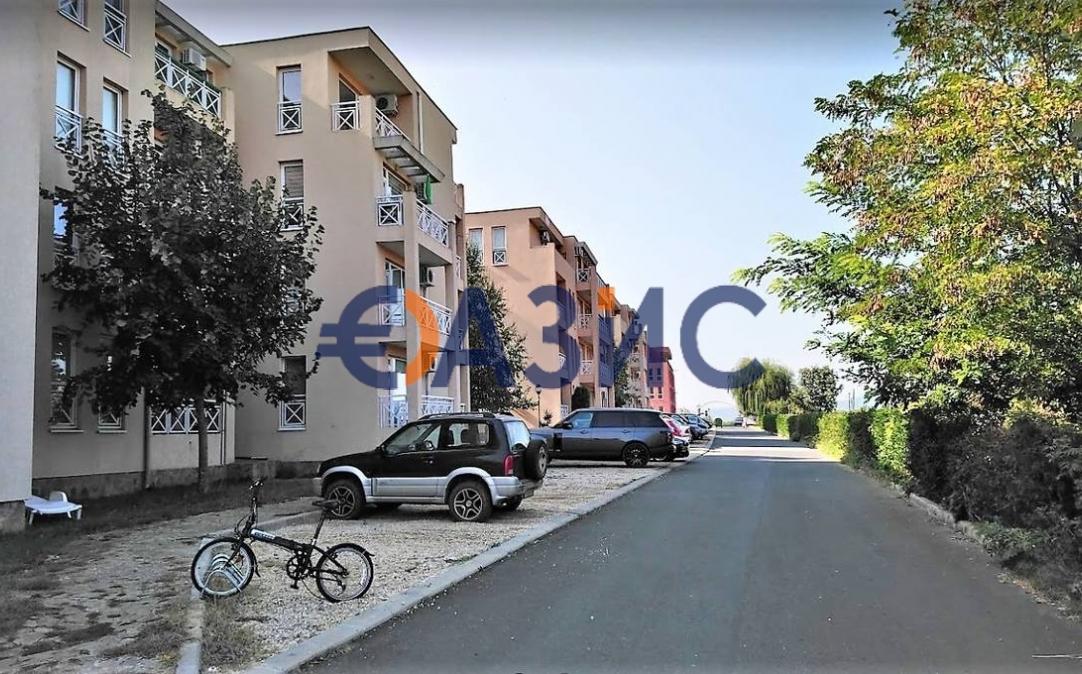 Студия в Солнечном Берегу (Болгария) за 9000 евро