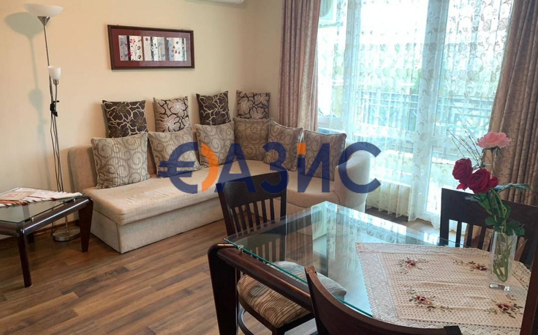 Студия в Святом Власе (Болгария) за 51000 евро