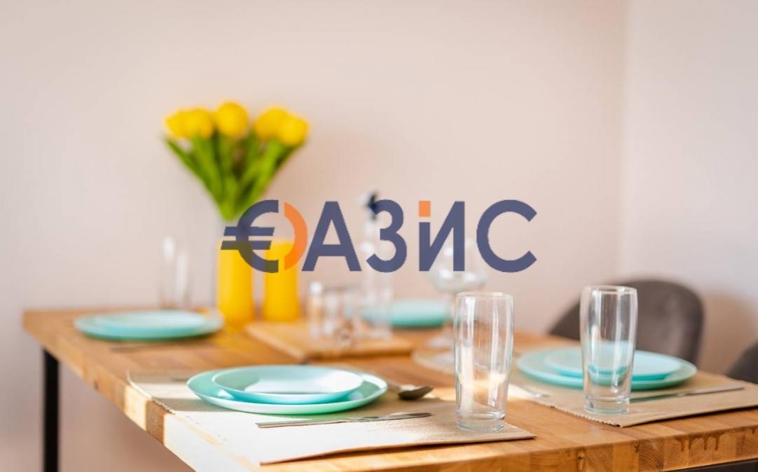 3-стайни апртаменти в Свети Влас (България) за 66500 евро
