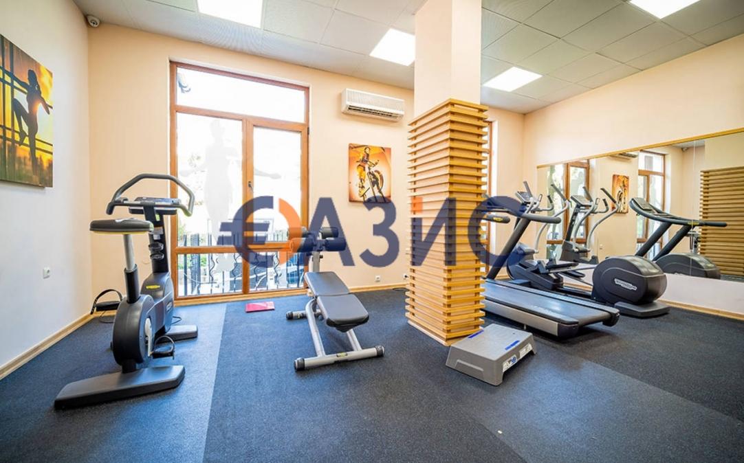 2х комнатные апартаменты в Кошарице (Болгария) за 16800 евро
