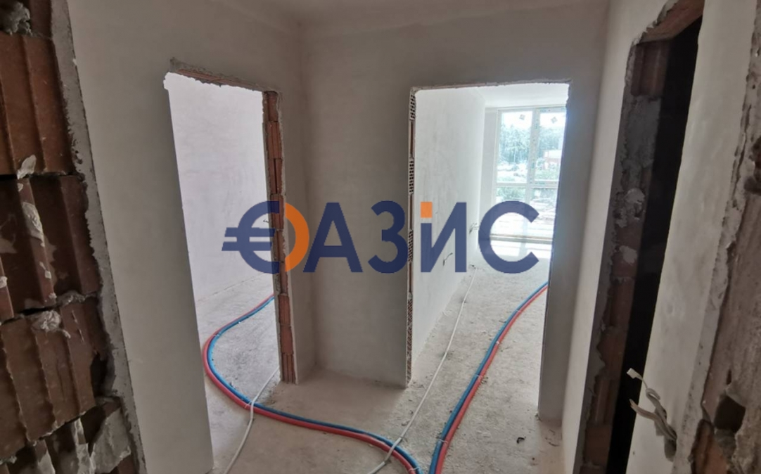 Студио в Бургасе (България) за 47900 евро
