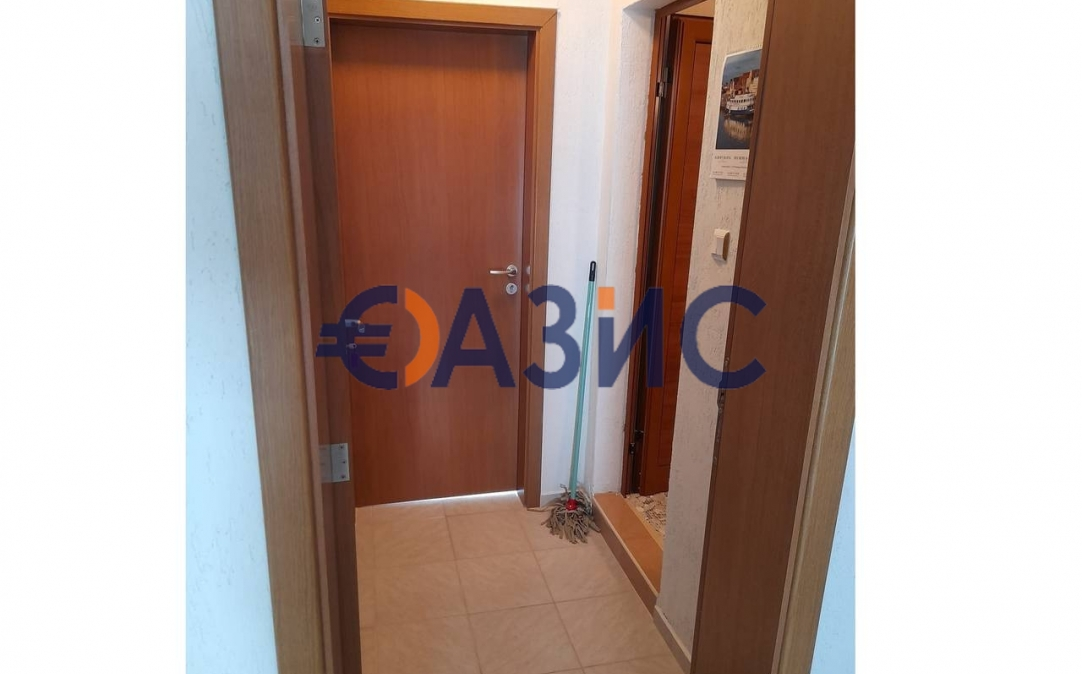2х комнатные апартаменты в Солнечном Берегу (Болгария) за 41200 евро