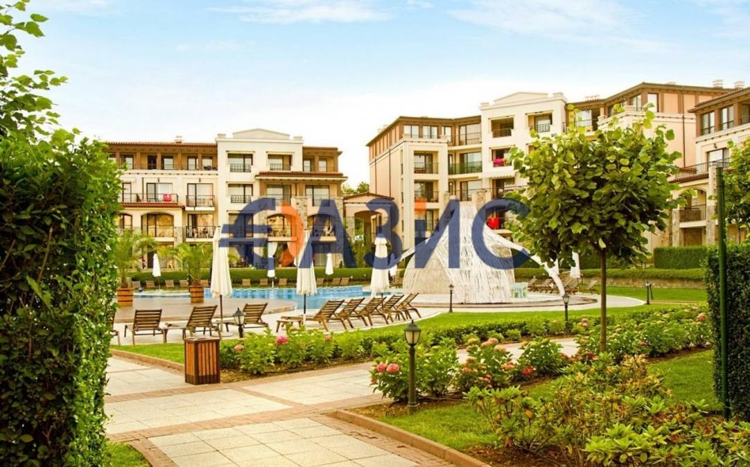2х комнатные апартаменты в Созополе (Болгария) за 63900 евро