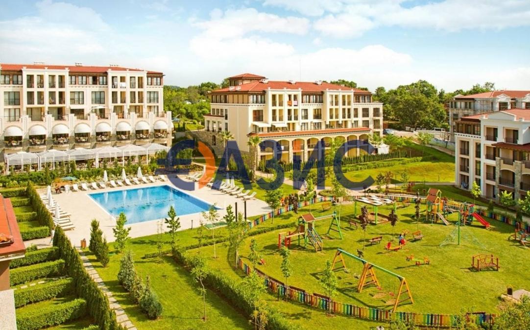 Студио в Созопол (България) за 45900 евро
