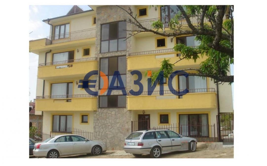 Студия в Поморие (Болгария) за 47900 евро