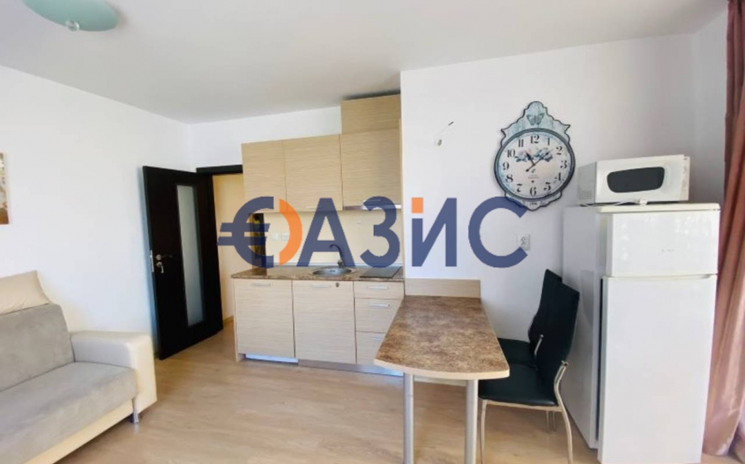 Студио в Поморие (България) за 47900 евро