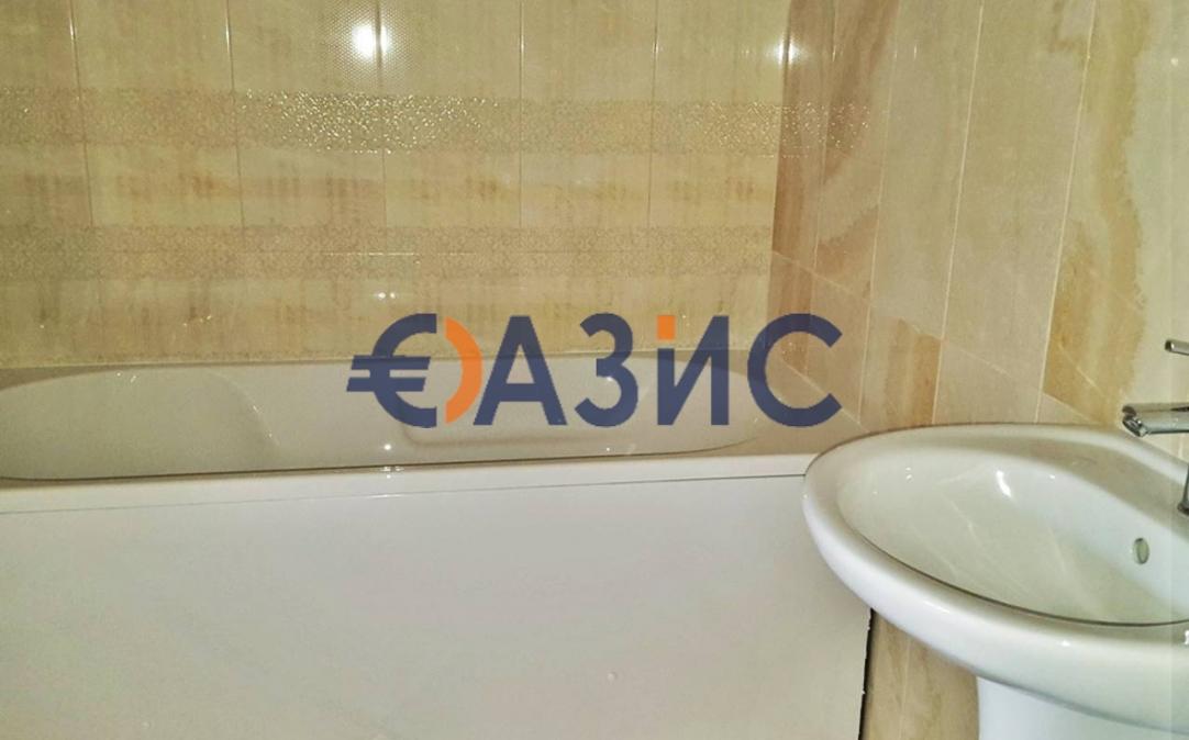 3х комнатные апартаменты в Святом Власе (Болгария) за 72000 евро