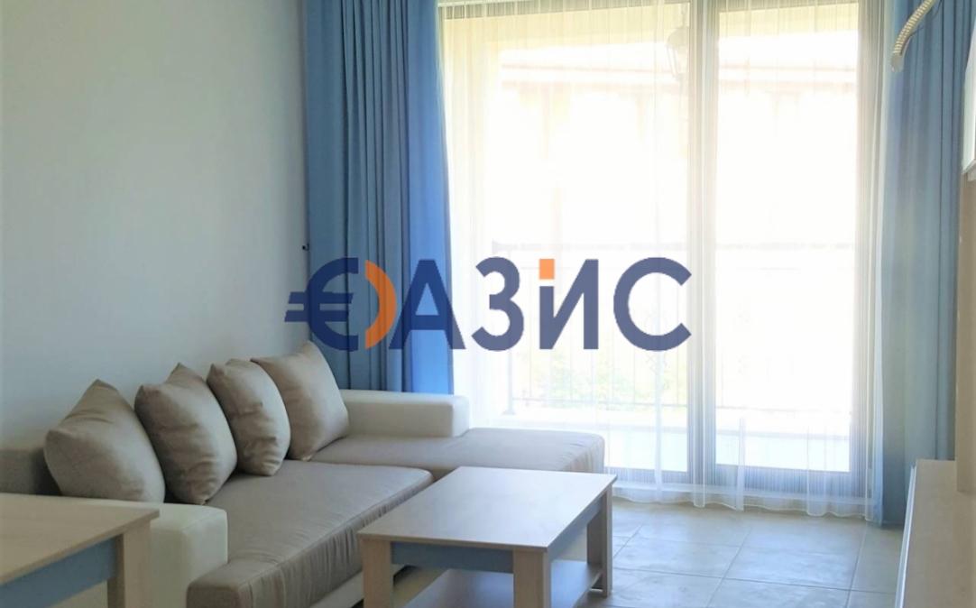 2х комнатные апартаменты в Созополе (Болгария) за 64900 евро
