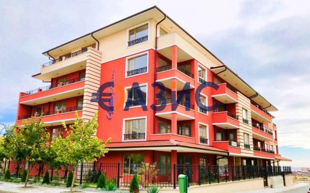 Студия в Равде (Болгария) за 34776 евро